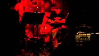 Savvas Isovitis - Treno Fantasma Sfentona Live