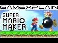 Bob-omb Battlefield N64 in  Super Mario Maker