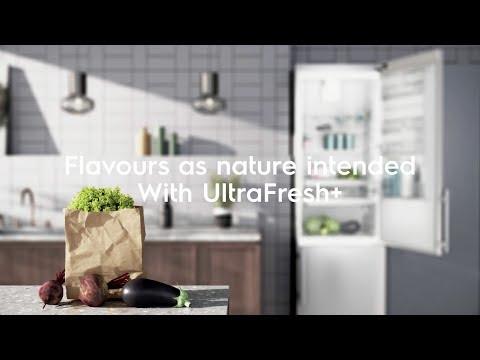 UltraFresh, Electrolux, Refrigerators, Freezers