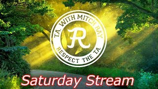 Bitcoin Live : Saturday Stream. BTC At $8,800!  Episode 564 - Crypto Technical Analysis