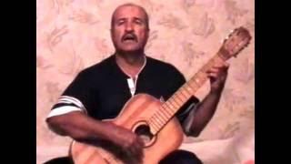 Степанов В И - Отговорила роща золотая (стихи под гитару)
