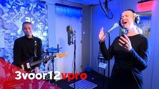 Secret Rendezvous Live at 3voor12Radio