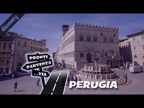 Pronti Partenza...Via - PERUGIA Cuore Dolce D'Italia #documentario