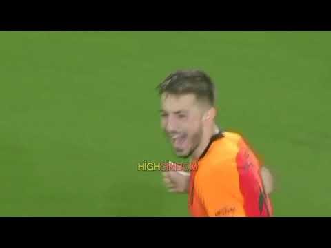 Halil Dervişoğlu Gençlerbirliği maç performansı