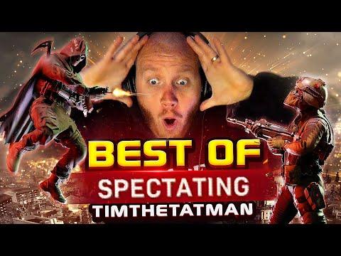 BEST MOMENTS OF SPECTATING SOLOS TIMTHETATMAN