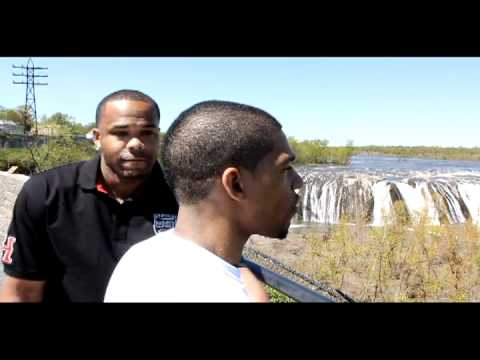 """General Real Reem ft. JaJa Gibore """"Me and My Brother"""" (Music Video)"""
