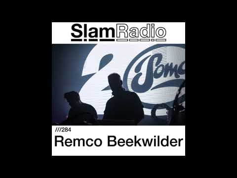 Remco Beekwilder - Slam Radio 284 (7th March 2018)