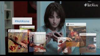 #NotAlone - Short Horror Film