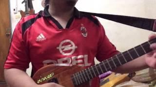 โอเคป ะ yes or no feat น ช ว ลาว ลย อาร สยาม flame เฟลม guitar cover by ja inz