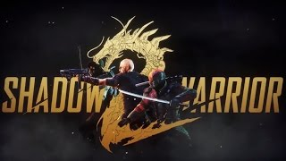 Shadow Warrior 2 Game Movie (All Cutscenes) 2016