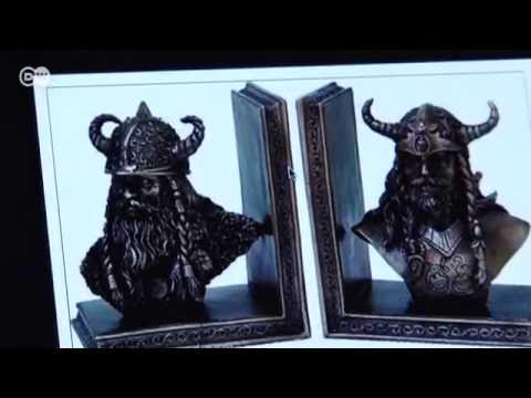 Alemania-Suecia: una historia de vikingos | Europa semanal