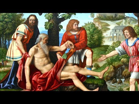 What is Noah's Nakedness, Ham's Sin, and the Curse of Canaan?