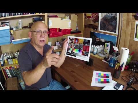 The Newest CANON Color Management Tool! And What It Does!