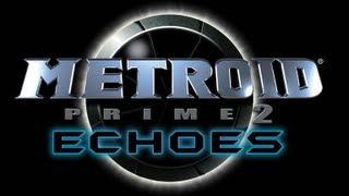(001) Metroid Prime 2: Echoes 100% Walkthrough - The Dark One