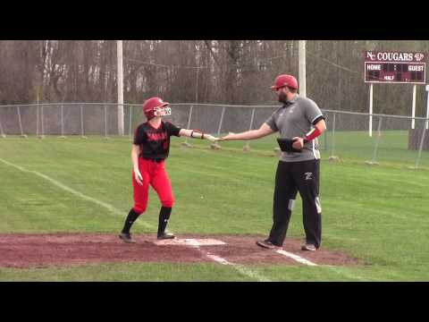NCCS - Beekmantown Softball  5-6-19