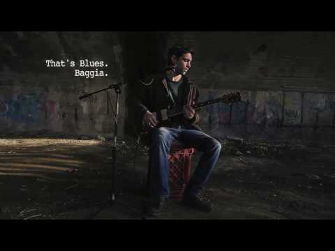 BAGGIA - Catfish Blues (cover By Muddy Waters)