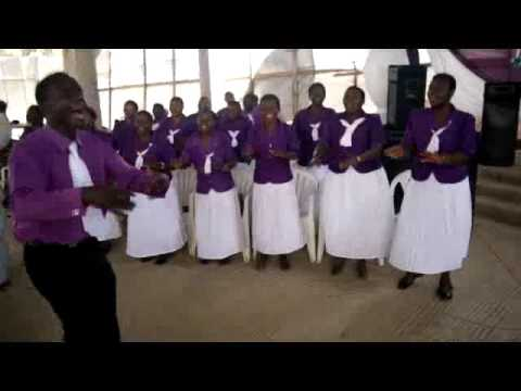 MUNGU MUUMBA-Yerusalem Uwata Mbeya Choir