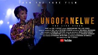 HLE - Ungofanelwe (Official Live Video)