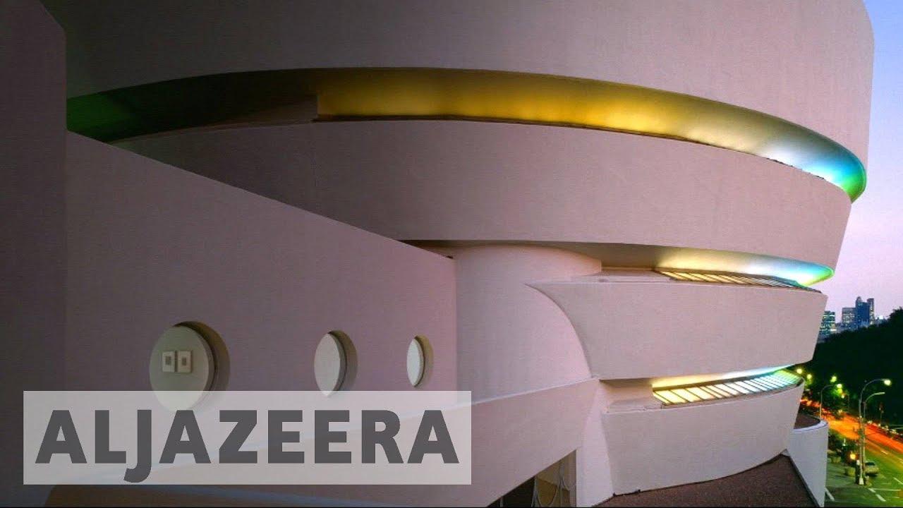 US: Guggenheim Museum pulls Chinese art over animal treatment ...