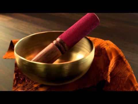 MUSICOTERAPIA: Cuencos Tibetanos | Sanación de los Chakras y Bienestar Profundo