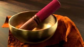 Cuencos tibetanos musica sanadora