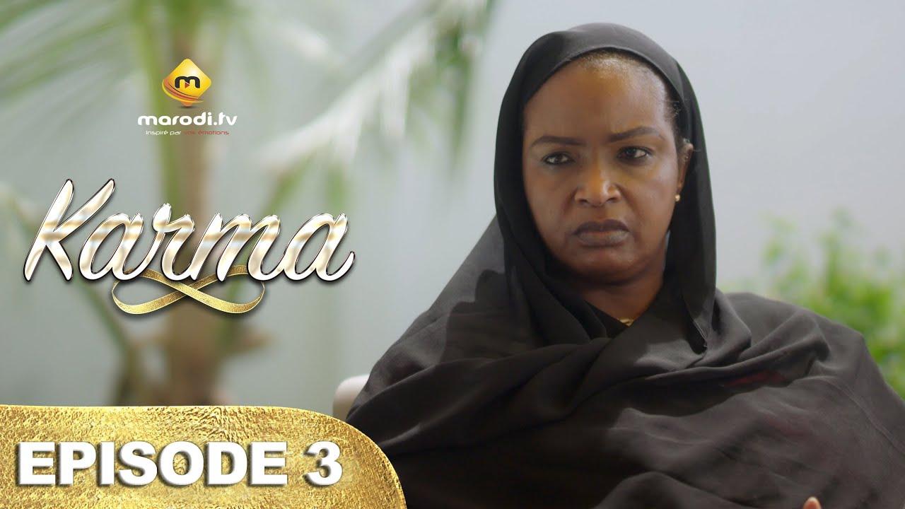 Download Série - Karma - Saison 2 - Episode 3 - VOSTFR