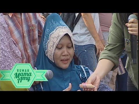 Baiknya Hati Raffi dan Gigi, Kasih Bantuan Untuk Ibu Lumpuh Ini - Rumah Mama Amy (12/9)