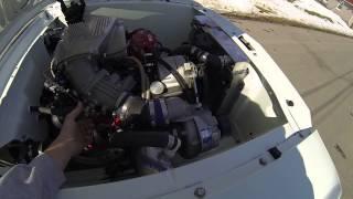 1965 Mustang Fastback Restomod Superchared Stroker