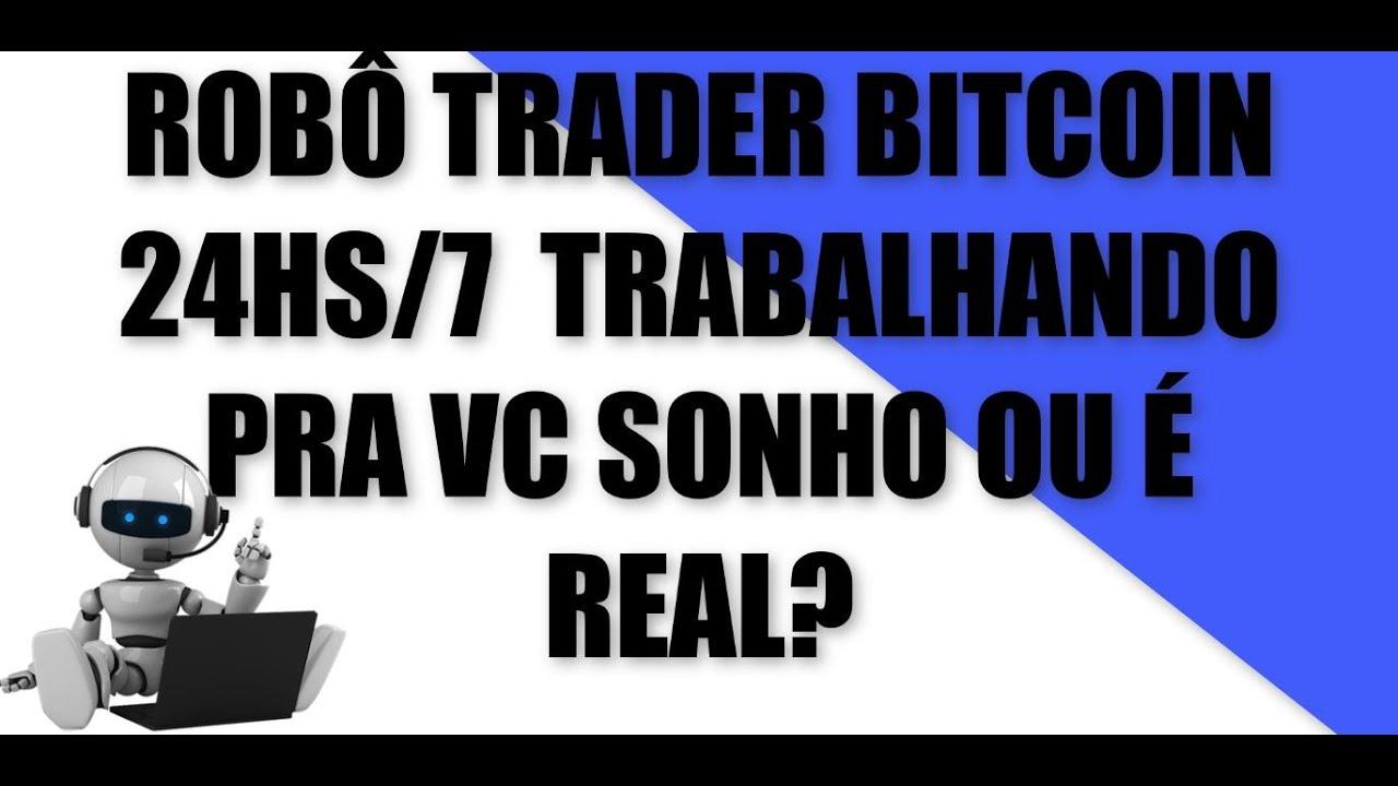 robo trader mercado bitcoin