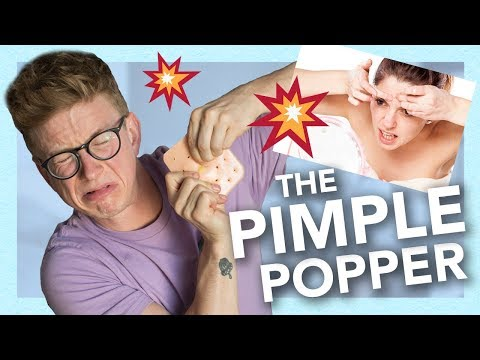 pimple popper product review
