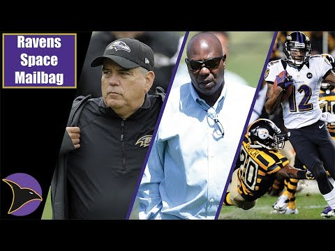 How Good is Dean Pees? - Ravens Space Daily