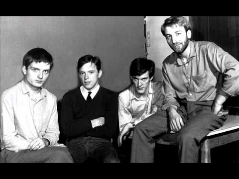Joy Division - In A Lonely Place (Take 2. Misplaced Demo)