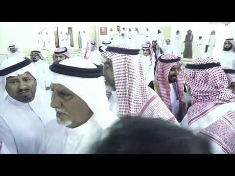 حفل زواج الشاب عبدالرحمن فيصل ال التوم الشهري