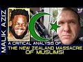 A CRITICAL ANALYSIS OF THE NEW ZEALAND TERROR ATTACK MASSACRE OF MUSLIMS! - The LanceScurv Show
