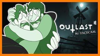 Outlast 2 [DEMO] | SpookyMega