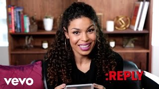 Jordin Sparks - ASK:REPLY