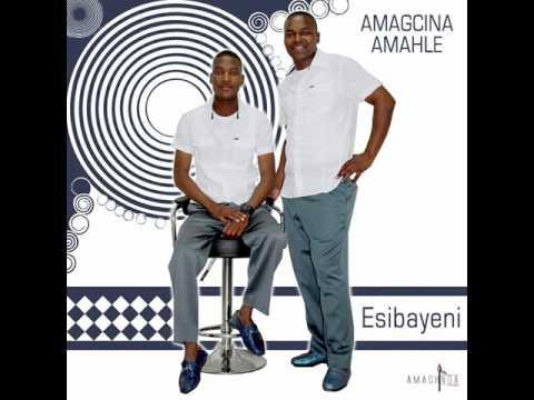 Amagcina Amahle: Intandane
