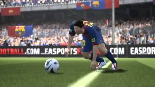 KSI FIFA 14   Official Gameplay Trailer   BREAKDOWN
