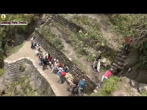 MACHUPICCHU - PERU - LEADING PERU  // TRAVEL AGENCY