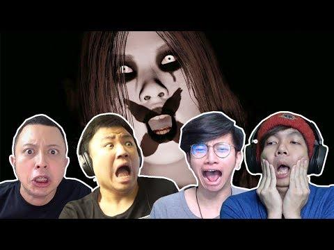 Detektif Horror Mencoba Jantan ! - Pacify Indonesia #2