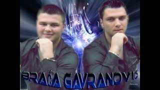 Braća Gavranović-Niz Olovo sitna kaldrmica-Uzivo