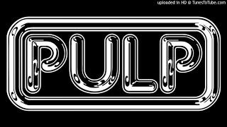 Pulp - Something Changed