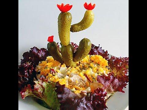 Салат цезарь. Салаты рецепты с фото простые и вкусные.