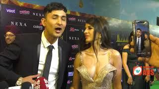 Bom Diggy Diggy | Zack Knight & Jasmin Walia | IIFA 2018 | Bangkok |WhatsUpAus