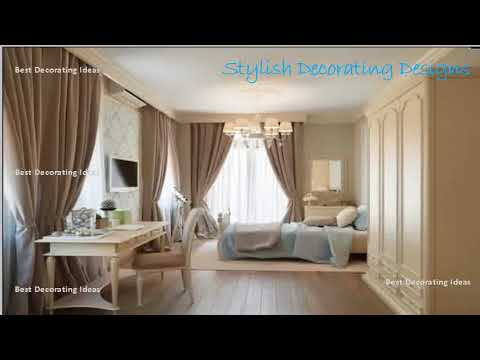 Curtain Ideas for Teenage Girl Bedroom | Home interior ...