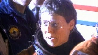 Jan. 22, 1992: First Canadian woman blasts off into space