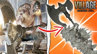 Resident Evil Village - Secret Boss Fight You DON&#39T WANT TO MISS! (Resident Evil 8 Secrets)