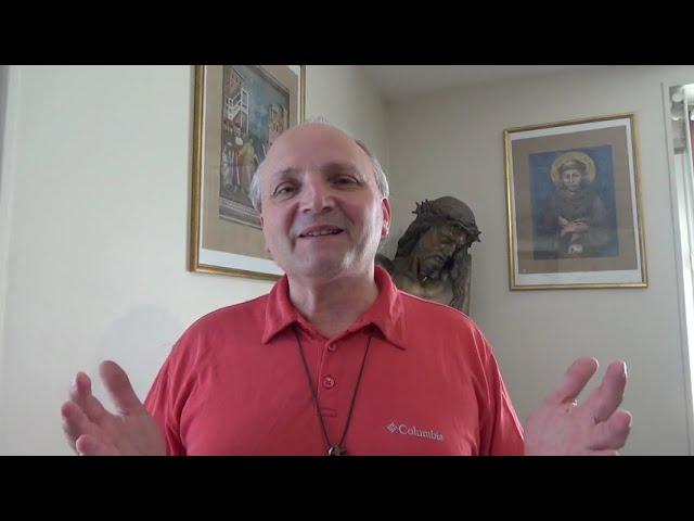 Que se passe-t-il à la messe ? Le Seigneur nous le dit dans la prière sacerdotale (Jean 17).