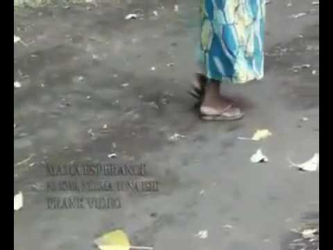 Mama Esperance --..:-kwaneema tunaishi video