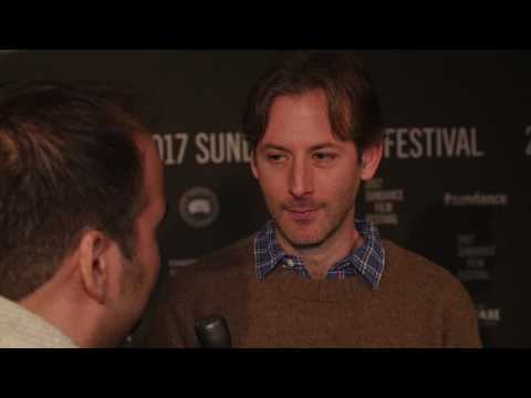 Director Jeff Baena discusses his film The Little Hours at Sundance Film Festival